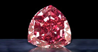 The Moussaieff Red Diamond Famous Natural Fancy Colour Diamonds - Diamonds 27