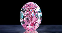 The Steinmetz Pink Star Diamond Famous Natural Fancy Colour Diamonds - Diamonds 27